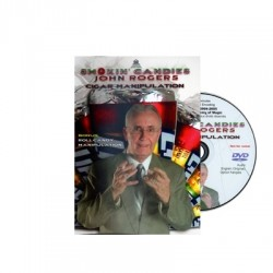 Cigar Manipulation DVD