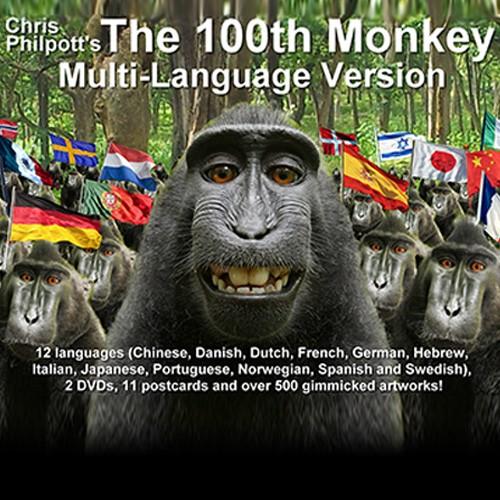 100th Monkey (Multi-Language)