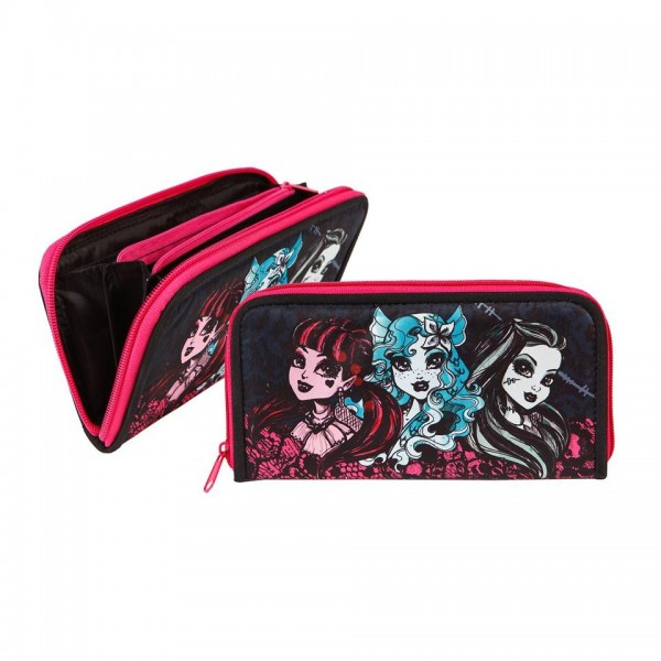 Monster High Geldbörse