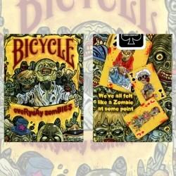 Bicycle Everyday Zombie Deck