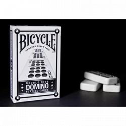 Bicycle Double Nine Domino Deck