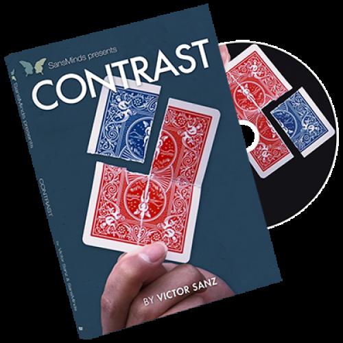 Contrast (DVD und Gimmick)