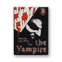 Vampire Card Trick