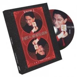 Daryls Card Revelations DVD #1