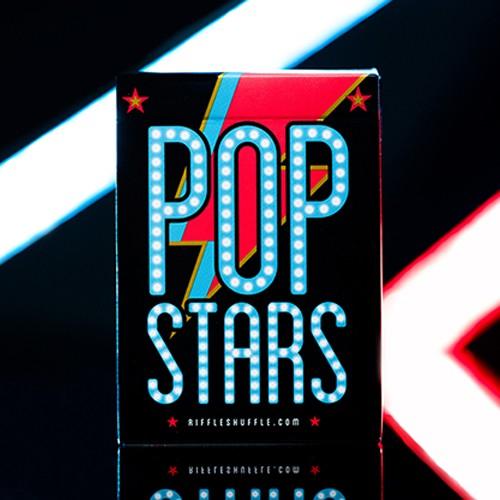 Pop Star Deck