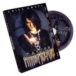 Mindfreaks #3 DVD