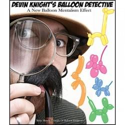 Balloon Detective