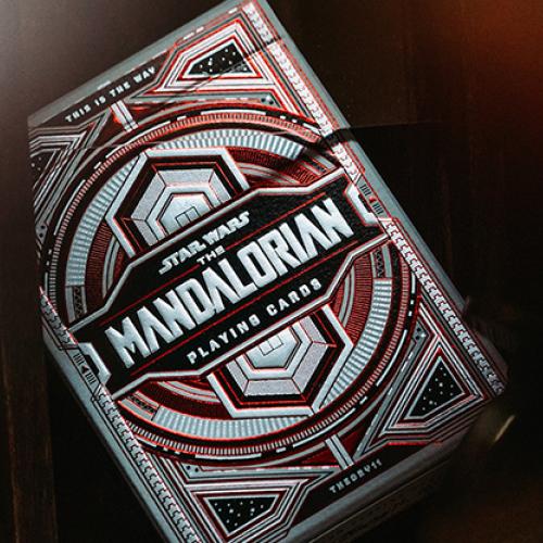 Mandalorian Deck