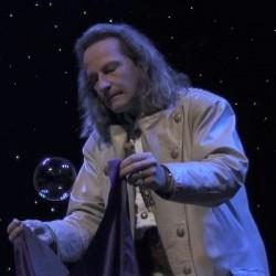 Bubble Zombie - Props und DVD