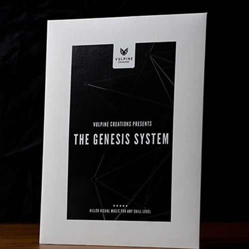 Genesis System Project