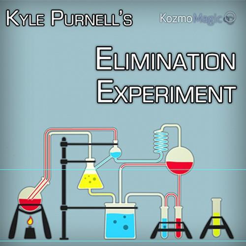 Elimination Experiment