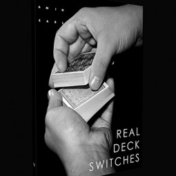 Real Deck Switches