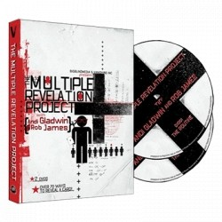The Multiple Revelation Project (2 DVDs)