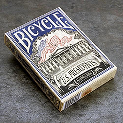 Bicycle US Presidents Deck