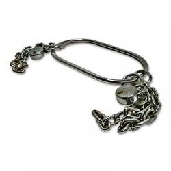 Chain Release Hand-Cuff