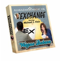 Waynes Exchange