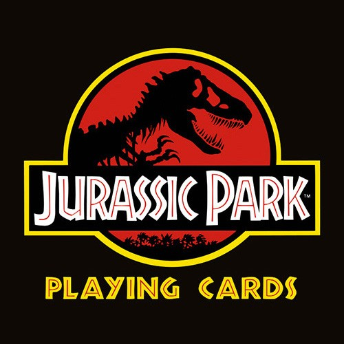 Jurassic Park Deck