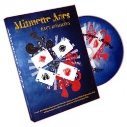 Minuette Aces