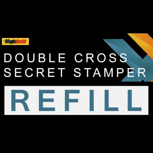 Double Cross (Refill)