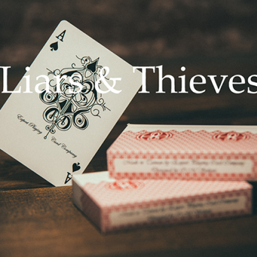 Liars and Thieves Deck