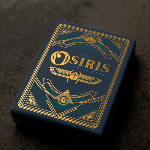 Osiris Deck (Original Edition)