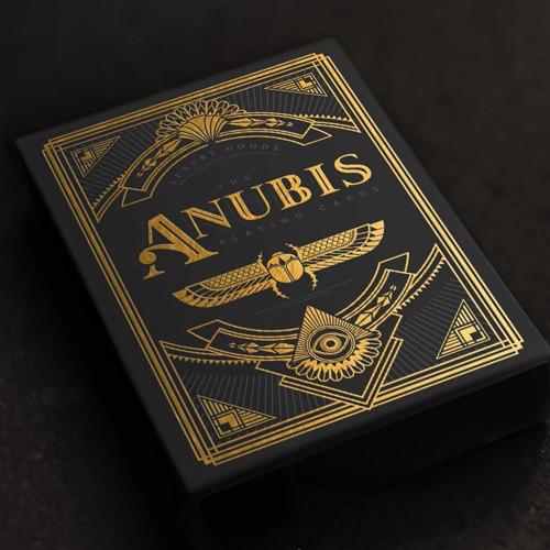 Anubis Deck (Original Edition)