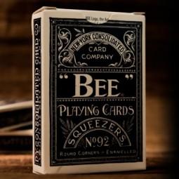 Bee Erdnaseum Deck
