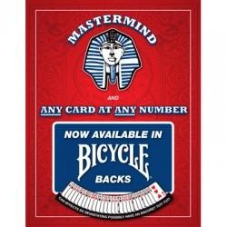 Mastermind 2C - Rot