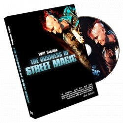 The Business of Street Magic