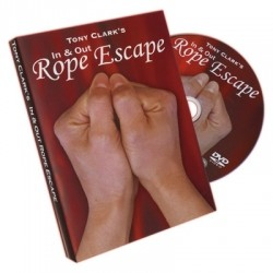 In and Out Rope Escape