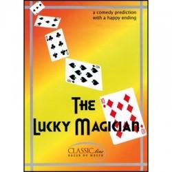 The Lucky Magician