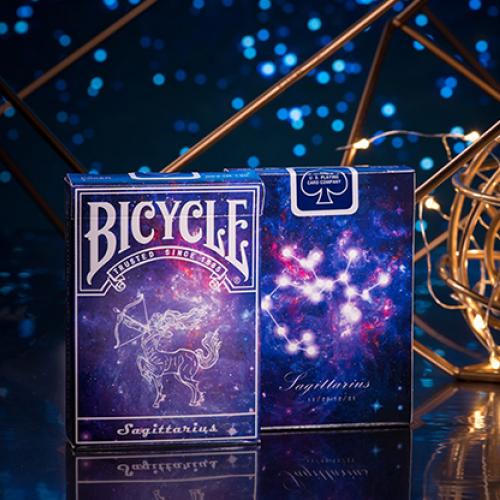 Bicycle Constellation Deck (Sagittarius) Limited Edition