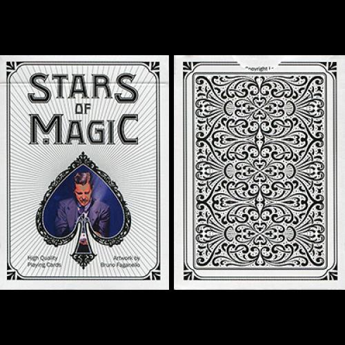 Stars of Magic Deck (Weiß)