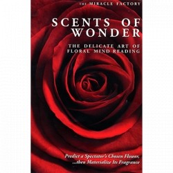 Scents of Wonder