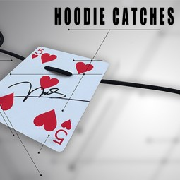 Hoodie Catches