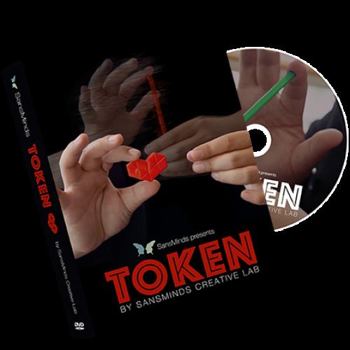 Token (DVD und Gimmick)