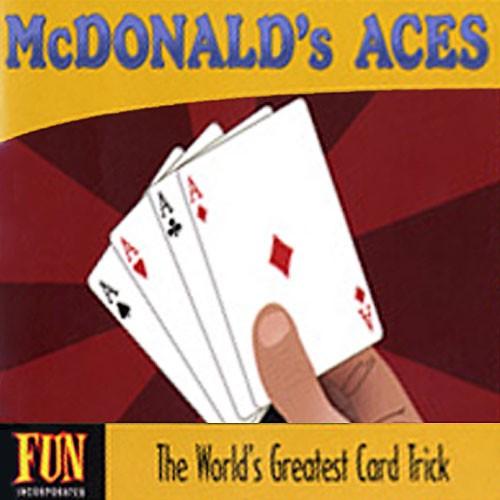 McDonald's Aces