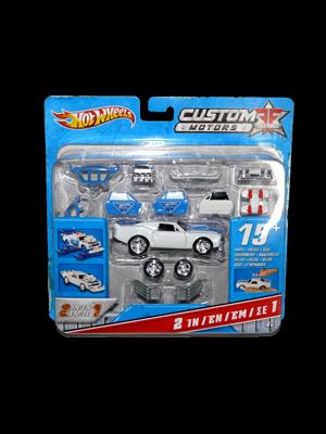 Custom Motors (V1774)