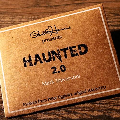 Haunted 2.0