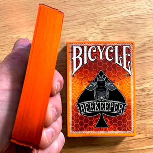 Gilded Bicycle Beekeeper Deck (Light)