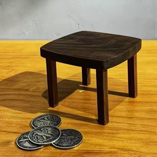 Mini Wood Table