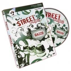 Street Cups DVD und Buch