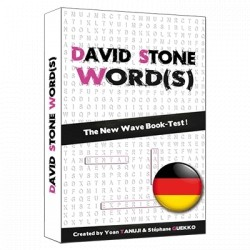 David Stones Words (Deutsche Version)
