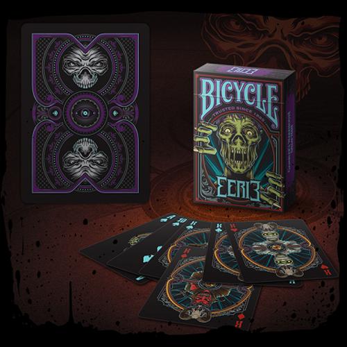 Bicycle Eerie Deck