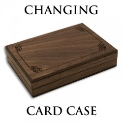 Changing Card Case