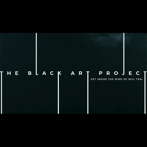 Black Art Project Vol. 1 (2 DVD-Set)