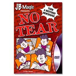 No Tear