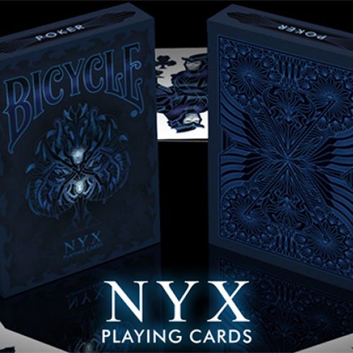 Bicycle NYX Deck