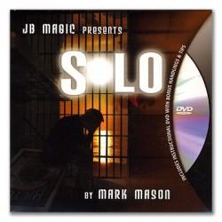 Solo - Mark Mason