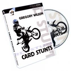 Card Stunts